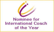 INternational Coach of the Year Nominee