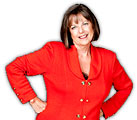Joeann Fossland - Real Estate Trainer, Business Coach, Professional Speaker