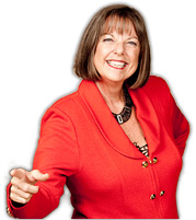 Joeann Fossland - Business Coach, Professional Speaker, Real Estate Trainer